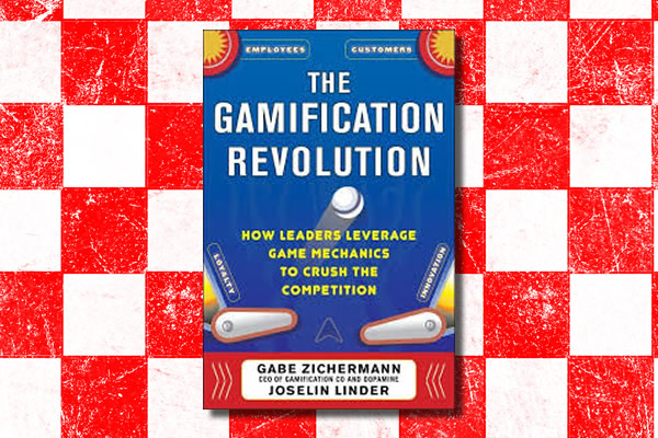 The gamification revolution | anmeldelse